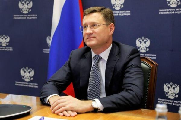 خبرنگاران ابراز امیدواری روسیه برای بهبود وضع بازار جهانی نفت