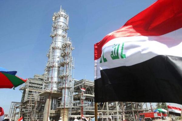 برنده قرارداد خرید نفت عراق به صورت پیش پرداخت انتخاب شد