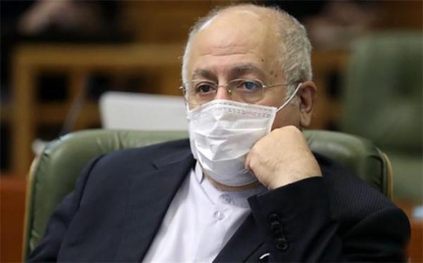 خاتمه استعفای حجت نظری از زبان رئیس کمیسیون فرهنگی شورای شهر تهران