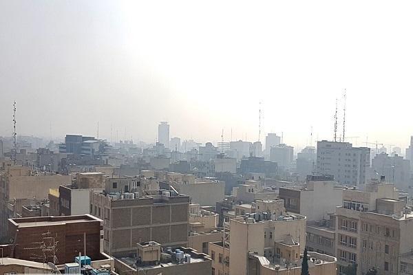 آلودگی هوا تا 5 روز در کلان شهرها ماندگار است