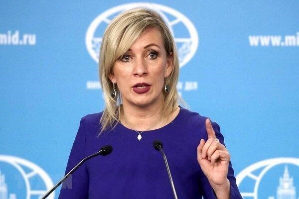 روسیه آماده همکاری با مجلس جدید ونزوئلا است