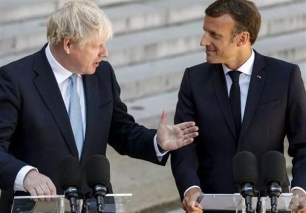 گفت وگوی رهبران فرانسه و انگلیس درباره برجام