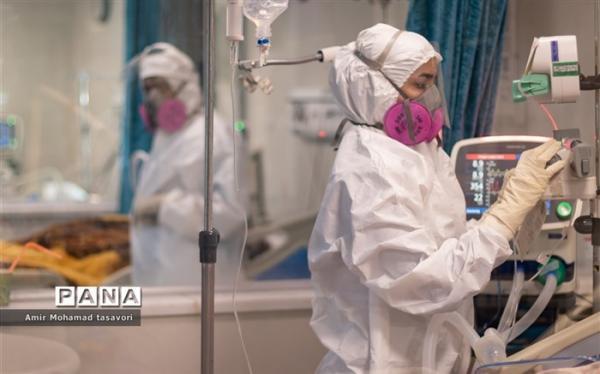 شناسایی 6207 بیمار جدید کرونایی؛ حال 4106 بیمار وخیم است