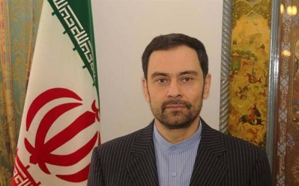 مشارکت نخبگان ایرانی خارج از کشور در طرح های فناورانه تسهیل گردد