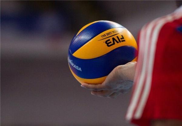 برخورد قاطع کمیته انضباطی والیبال با یک پرونده در لیگ دسته یک