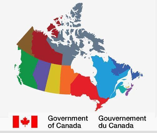 مقاله: آشنایی با سیستم دولت کانادا