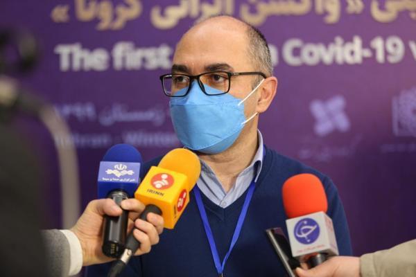 شروع مرحله دوم مطالعات بالینی واکسن ایرانی کرونا تا نیمه اسفند، حال تمام 50 داوطلبی که واکسن تولیدی ستاد اجرایی فرمان امام را دریافت کردند، خوب است
