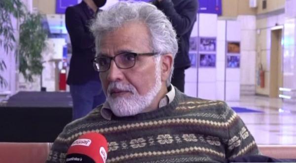 ویدئو، سخنان جنجالی بهروز افخمی در حاشیه جشنواره فجر