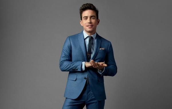 چگونه بلندتر به نظر برسیم؛ 11 اصل طلایی لباس پوشیدن برای آقایان قد کوتاه