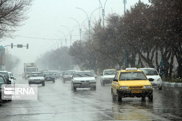 خبرنگاران بارش نزولات آسمانی در آذربایجان غربی از 200 میلی متر فراتر رفت