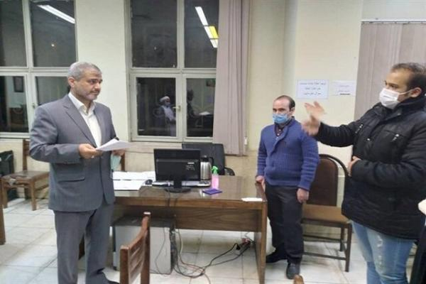 بازدید سرزده دادستان تهران از 9 دادسرای کشیک نوروزی
