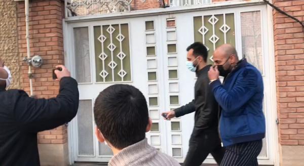 آخرین خبر از حضور مهاجم مد نظر استقلال در باشگاه