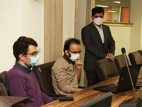 آغاز به کار هفتمین کنفرانس بین المللی کنترل، ابزار دقیق و اتوماسیون در دانشگاه تبریز خبرنگاران