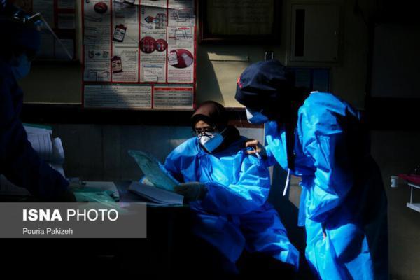 افزایش بستری بیماران کرونای کمتر از 10 سال در تهران، تاکید ویژه بر عدم برگزاری چهارشنبه سوری