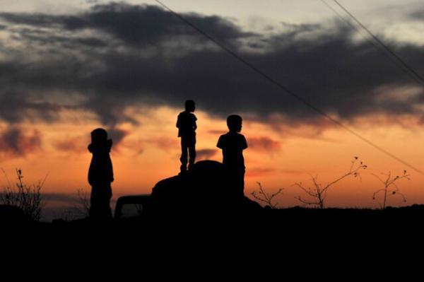 نمایش مستند فرزندان شب در آمریکن داکس
