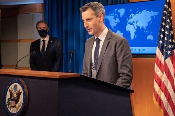 آمریکا آماده لغو تحریمهای مغایر با توافق هسته ای ایران است!