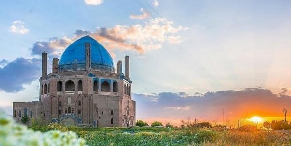 بازسازی و بازسازی 15بنای تاریخی در زنجان، ثبت 650 شیء تاریخی در سامانه جام