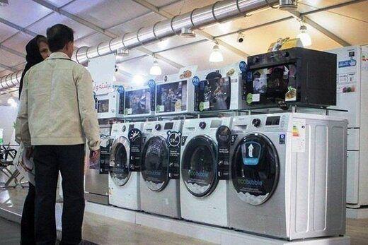 انواع ماشین لباسشویی در بازار با چه قیمتی به فروش می رسد؟