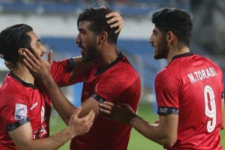حضور 2 پرسپولیسی و یک فولادی و تراکتوری ، AFC استقلال را فراموش کرد (