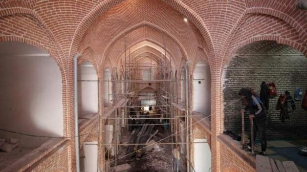 پیش نویس دستورالعمل ناظر بر شیوه های مستندنگاری آثار تاریخی ابلاغ شد