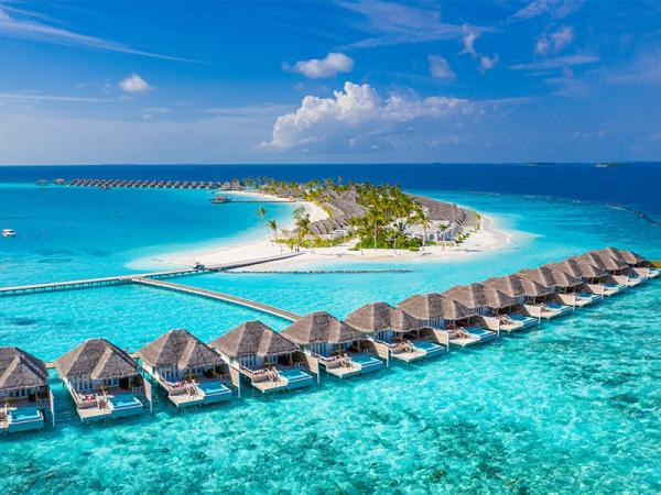 معرفی هتل Cocoon Maldive، یکی از بهترین هتل های مالدیو