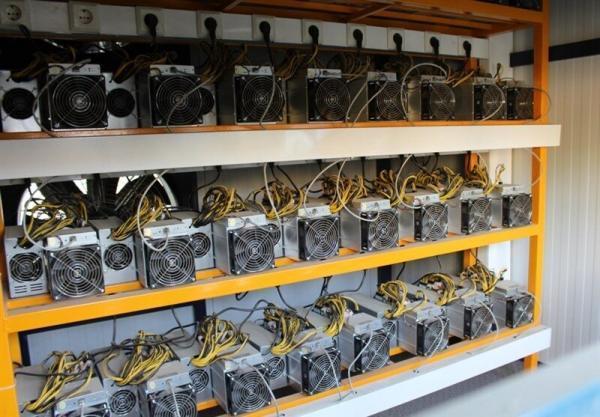 شناسایی و جمع آوری 150 مگاوات از رمز ارز های غیرمجاز