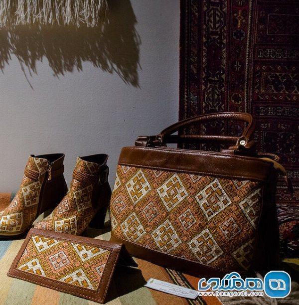 تاکید بر استفاده از صنایع دستی در مد