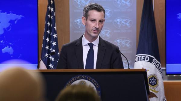 آمریکا: محدودیت زمانی برای انتها ششمین دور مذاکرات هسته ای نداریم