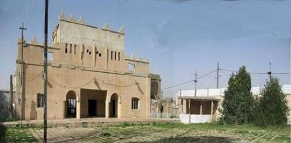 مشخص سرمایه گذار خصوصی برای ساماندهی باشگاه تاریخی کاوه مسجدسلیمان
