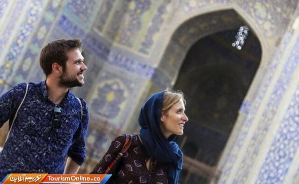 ورود گردشگران خارجی به ایران همچنان ممنوع