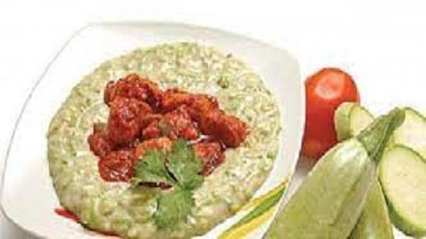روش تهیه کدو پسند با مرغ؛ غذای کشور ترکیه