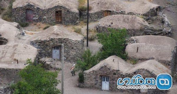 بازسازی آپارتمان: بازسازی بافت تاریخی دو روستای گردشگری کرمان