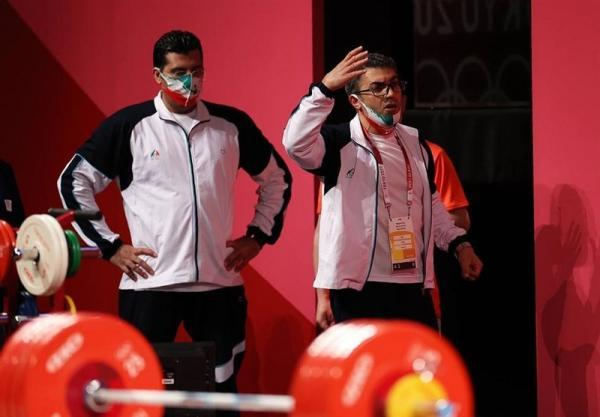 برخواه: مرادی و رستمی اگر ناراحتی داشتند باید با ما صحبت می کردند، پاداش مسابقات جهانی ورزشکاران را دلسرد می نماید