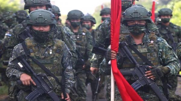تورهای چین: افزایش بودجه نظامی تایوان در سایه ترس از چین
