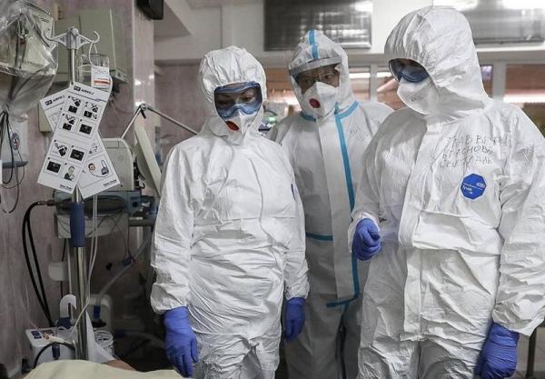 تور روسیه ارزان: رکوردزنی نو روسیه در مرگ بر اثر کرونا