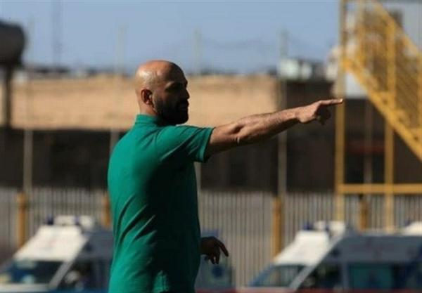 طراحی تراکت: حضور مربی پیشین تراکتور در کادر فنی نفت مسجدسلیمان